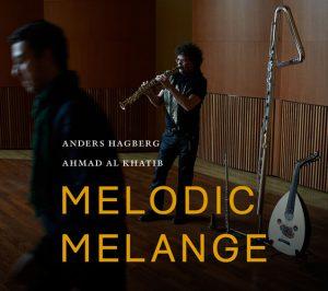 MELODIC MELANGE